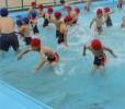 幼児の死亡事故で多い溺水。保育のプールで溺水防止に努めるために気配りすること