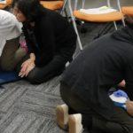 保育園看護師・保育士等の救命技能向上セミナー:午睡事故の安全管理と発生時対応の真相